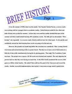 Brief History copy