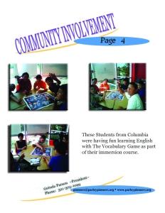 Community Involvement copy